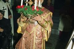 Patriarch Gregorios t#A0CE6