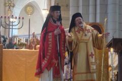 Erzbischof Zerey bei #A0C9A