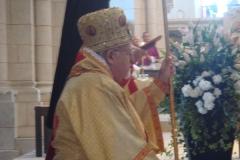 S. E. Erzbischof Jose#A0CA0