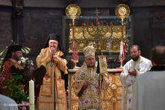 Patriarch Youssef I. Absi 2017 Dom AC (240) c