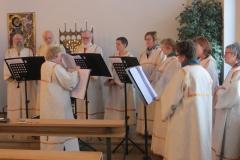 06 Chor Angelskij Sobor